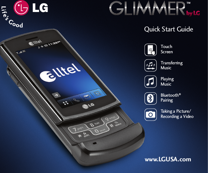 lg ax830 user manual quick start guide qsg rh usermanual wiki LG Cell Phone Operating Manual LG Instruction Manual