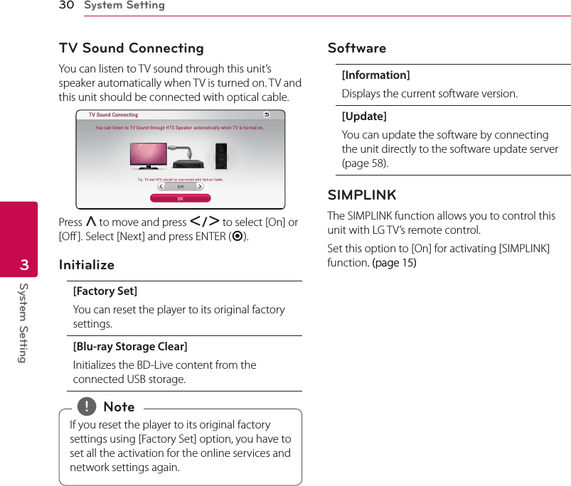 LG BH5140S User Manual Owner's BH5140 F0 DUSALLF WEB ENG