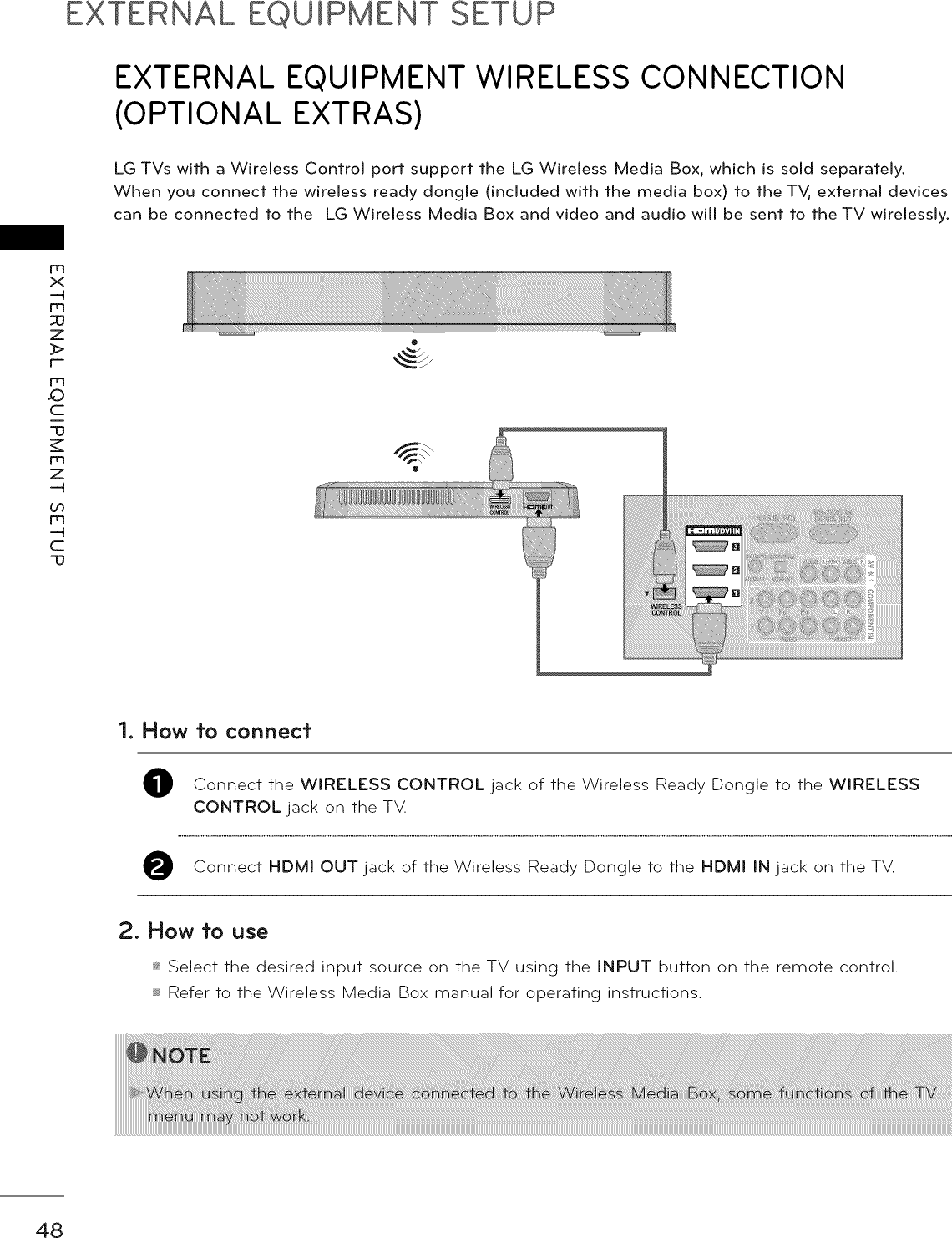 Page 48 of 92 - LG LCD Television Manual L1003283