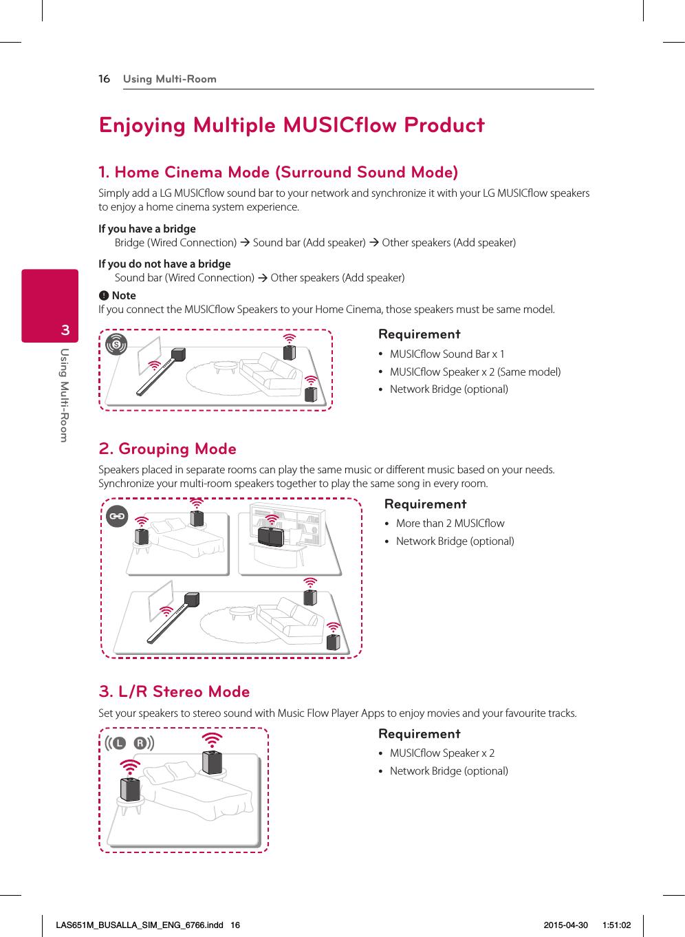 LG LAS851M User Manual Guide LAS651M BUSALLA SIM MFL68646766