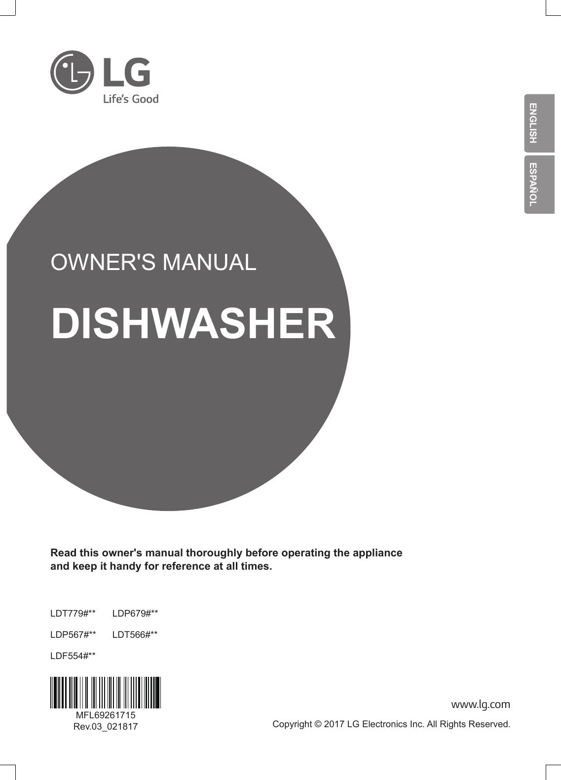 95 00 Each Manual Guide