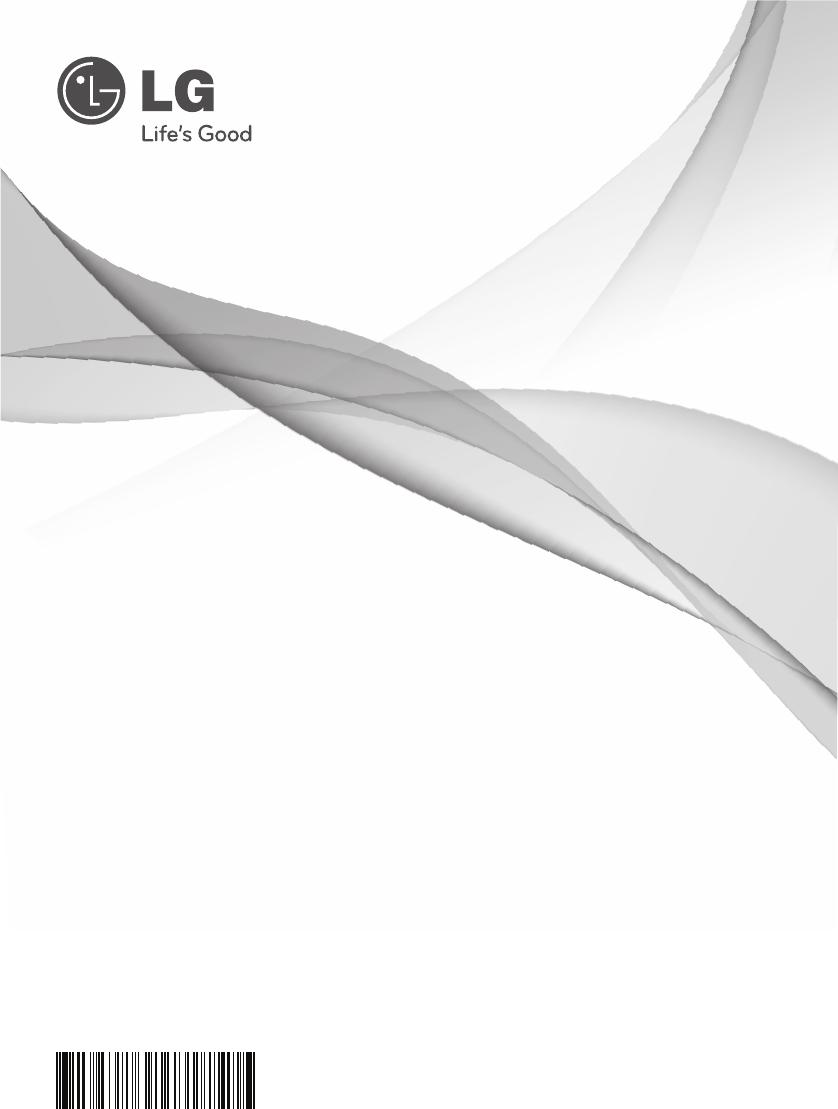 Lg Lmv1680st 3828w5a3100 User Manual Owner S 140721