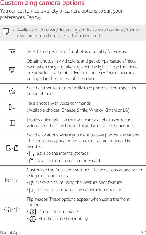 LG M153 User Manual Owner's AIO UG Web EN V1 0 170125