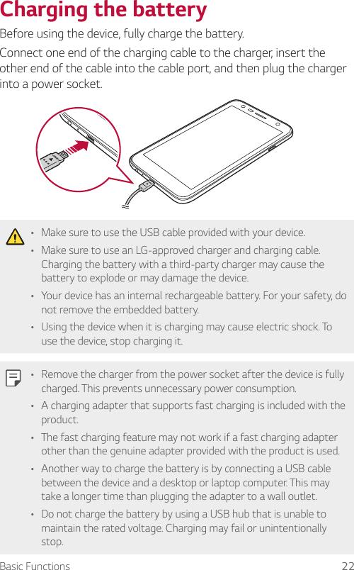 LG M322 User Manual Owner's CST UG EN Web V1 1 170928