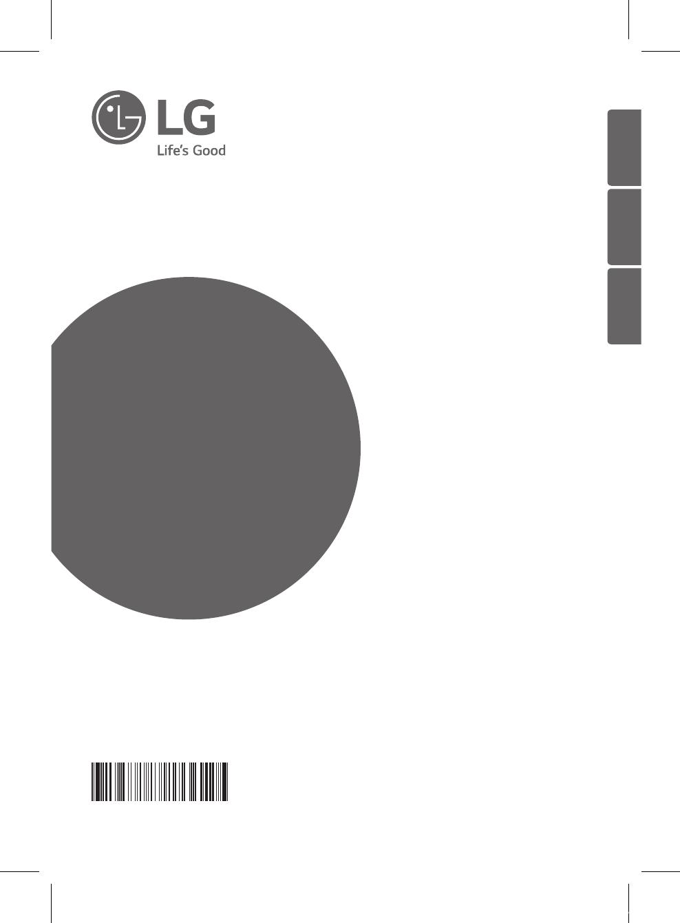 Owner's Bleed S3RFBN Manual MFL66101237 User LG uTFJlKc31