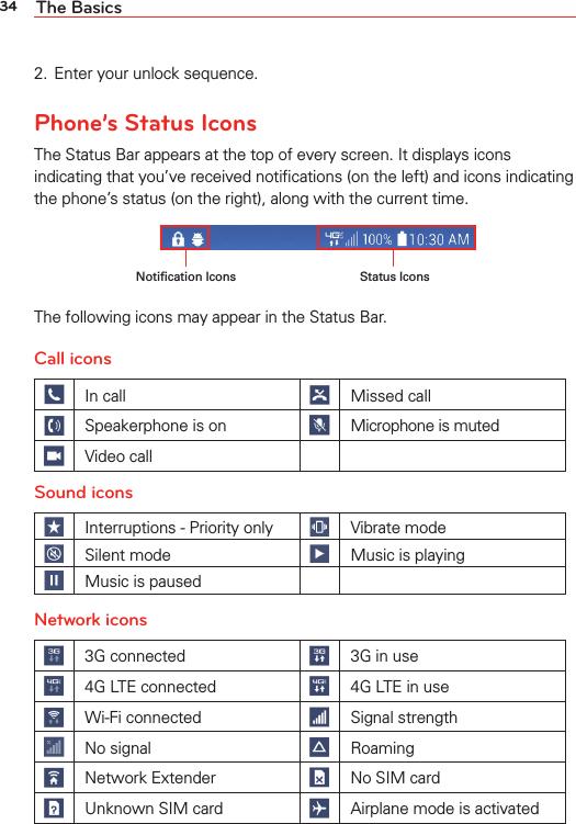 LG VS425PP User Manual Owner's Optimus Zone 3 Ug