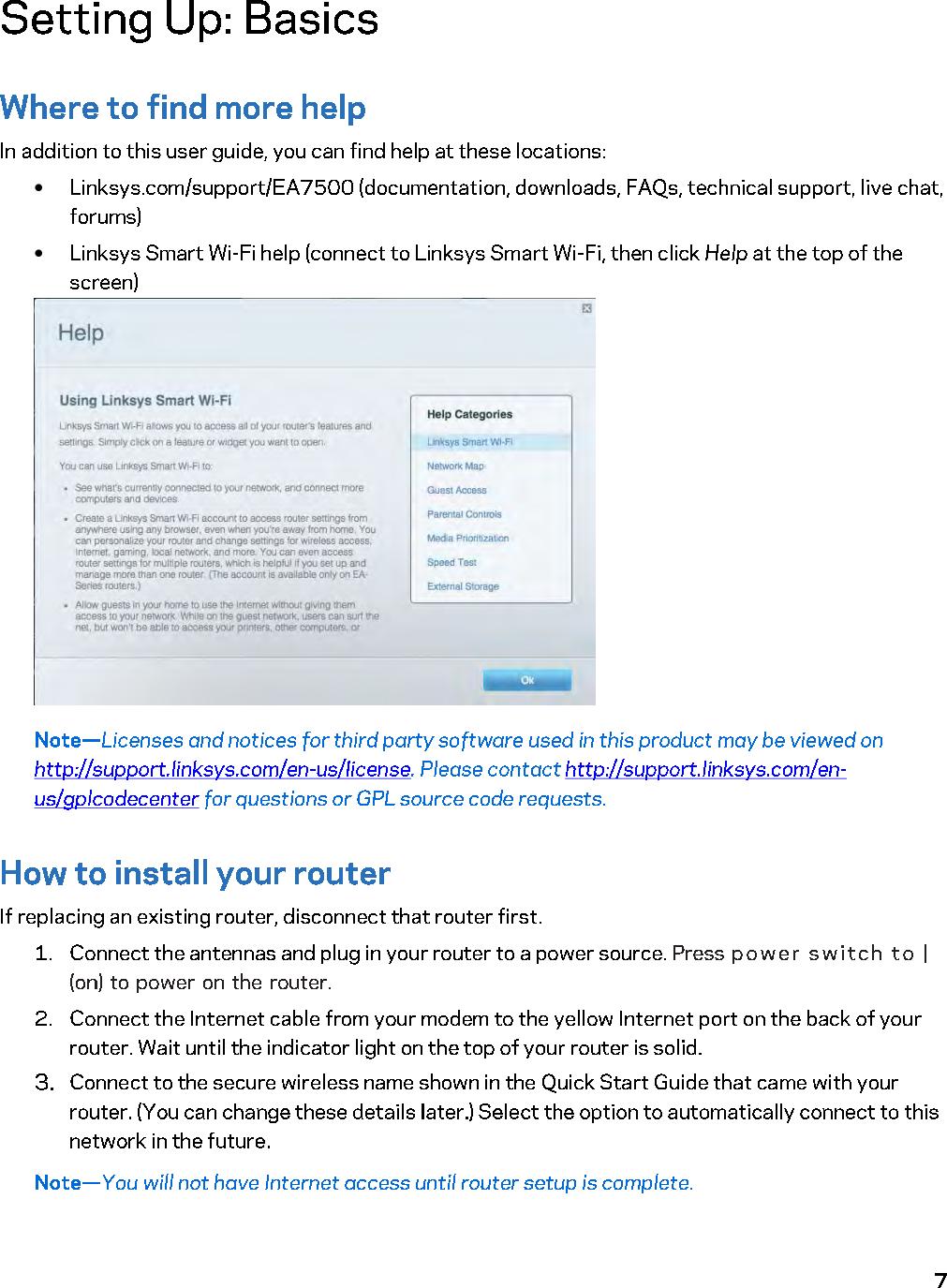 linksys ea7500 linksys max stream ac1900 mu mimo gigabit router user rh usermanual wiki User Icon Scrum User