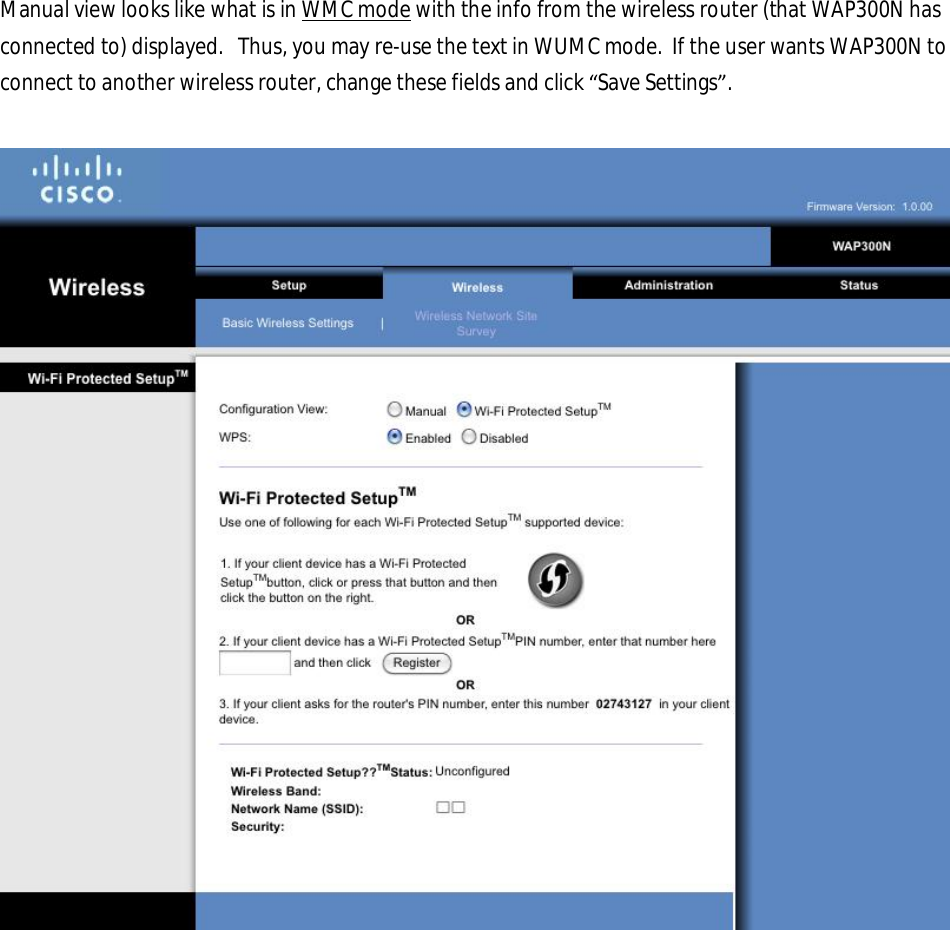 cisco wireless access point configuration guide