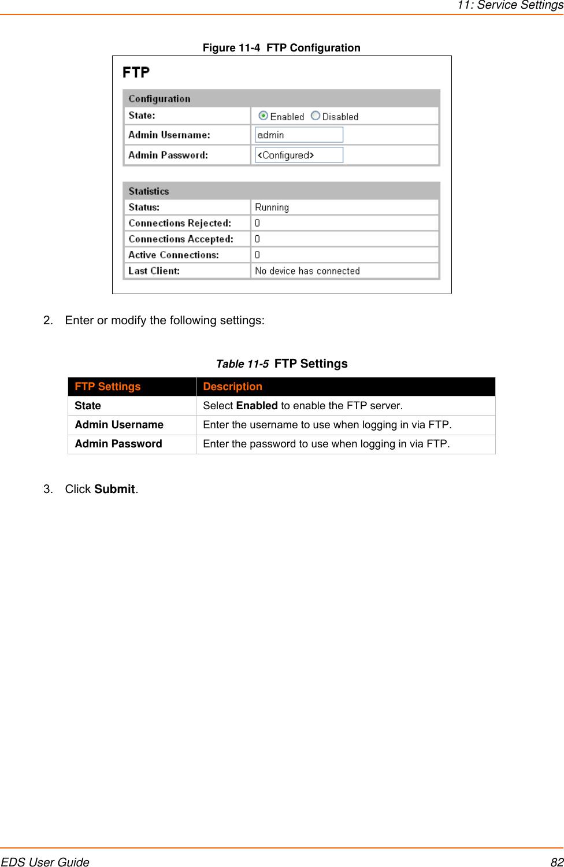 Lantronix Server Eds16Pr Users Manual EvoBPug_EDS4100_PR_PS