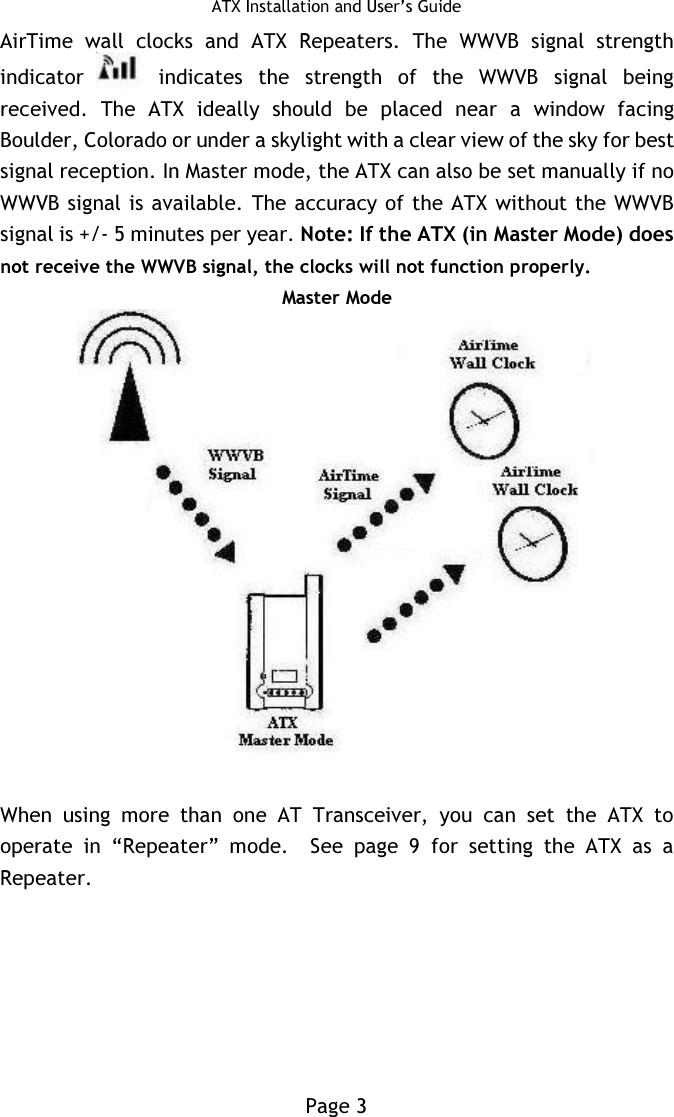 Lathem Atx Users Manual USG0074C