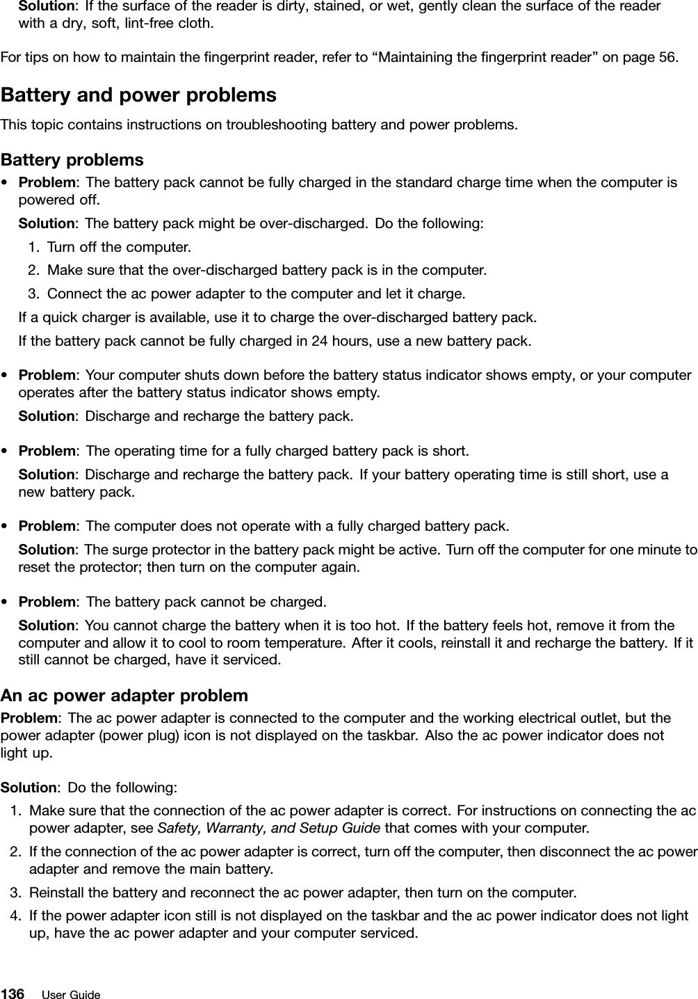 Lenovo E430 E430C E435 E530 E530C E535 Ug En User Manual