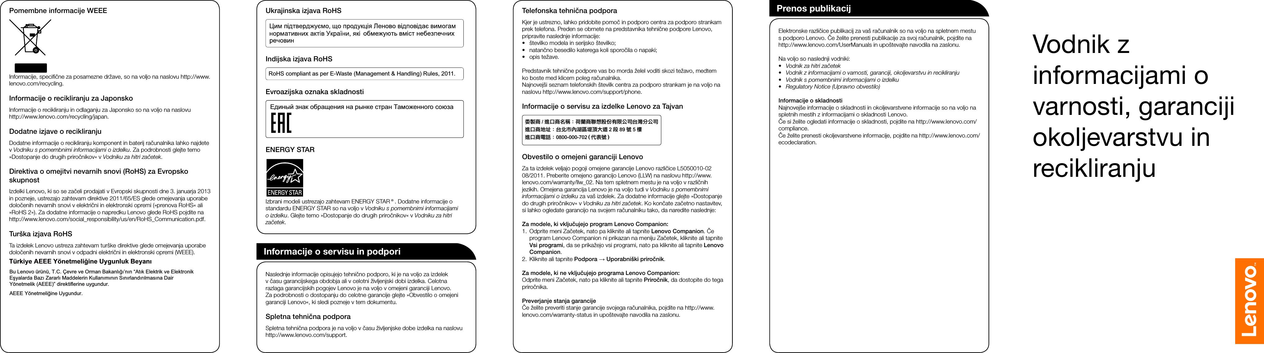 Lenovo Ic Swrg V1 0 3 N Win10 Sl Online 20160509 User Manual