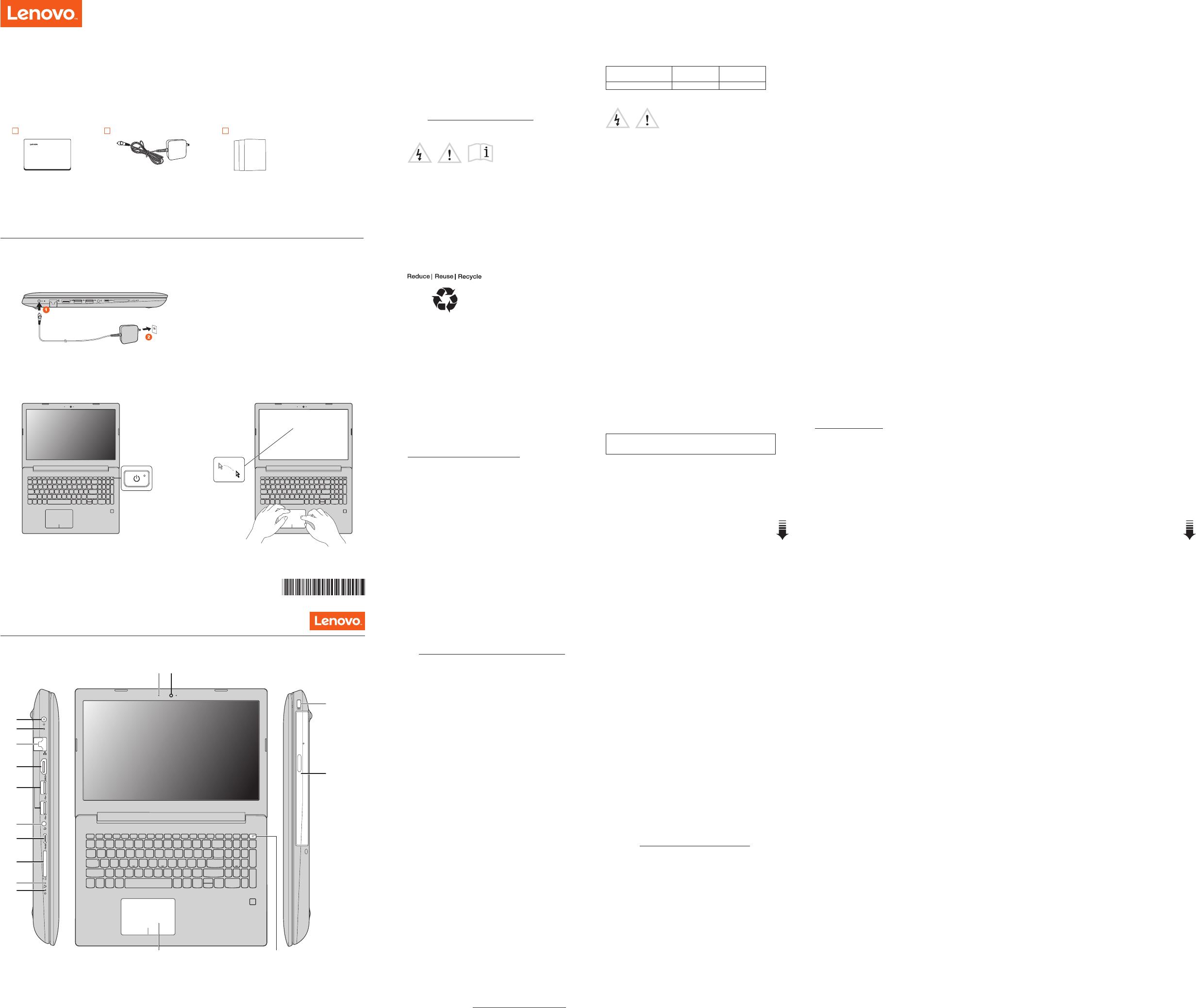 lenovo ideapad 320 manual pdf