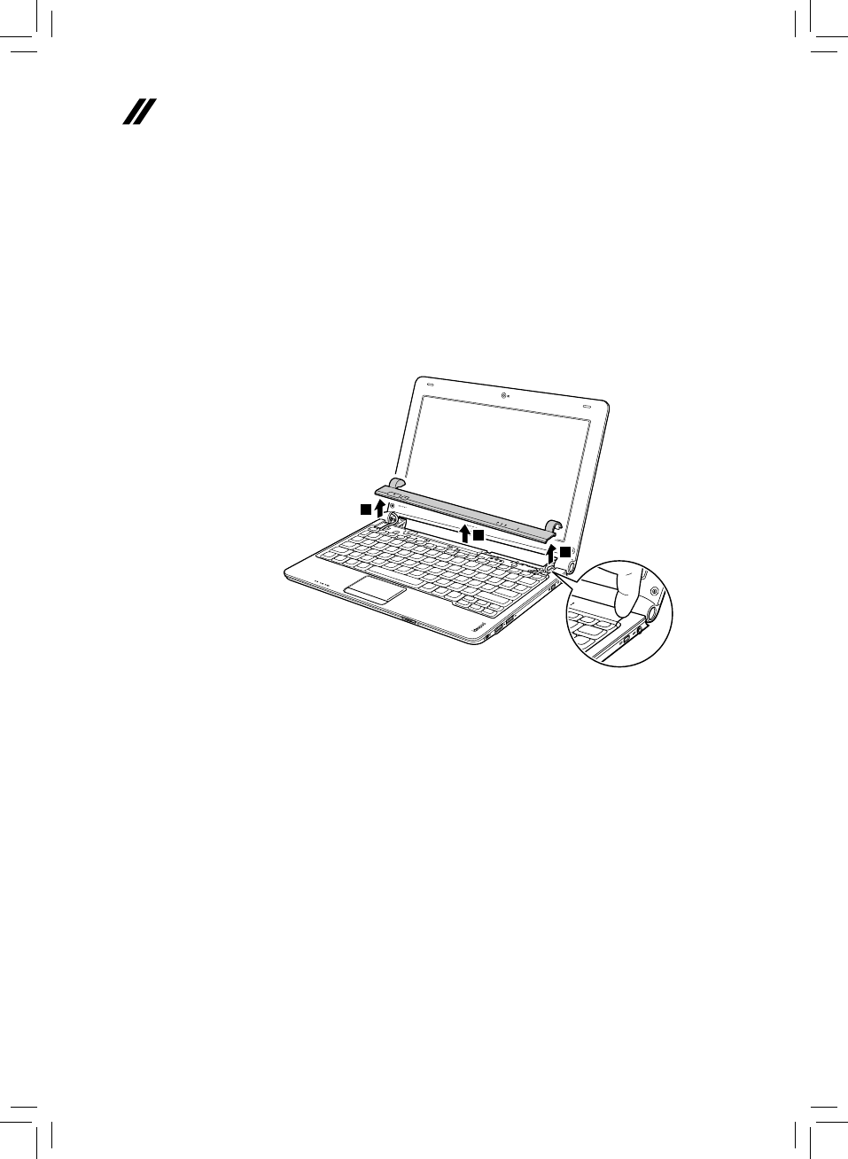 Laptop Keyboard for Lenovo S10-2 S10-2C S10-3C Nordic NE 25009505 New