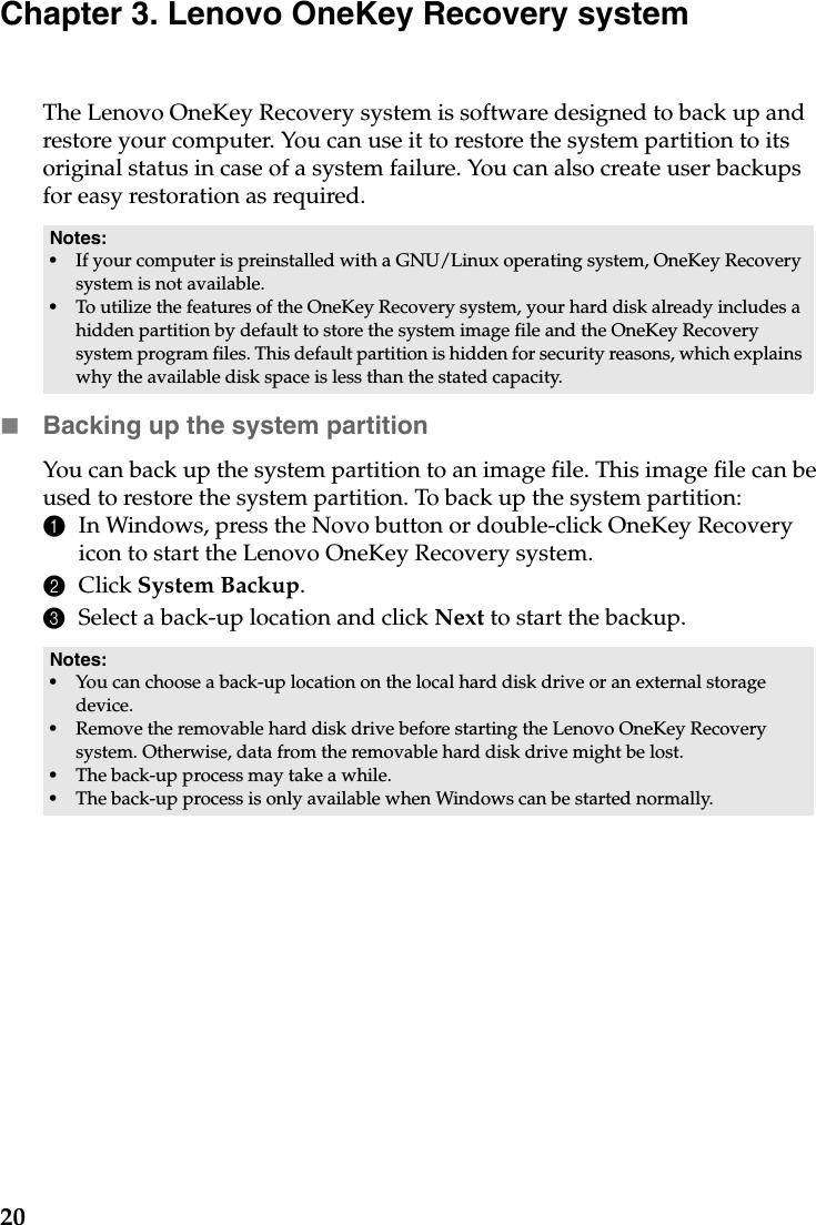 Lenovo Ideapad Y700 14Isk Ug En 201510 UserGuide User Manual