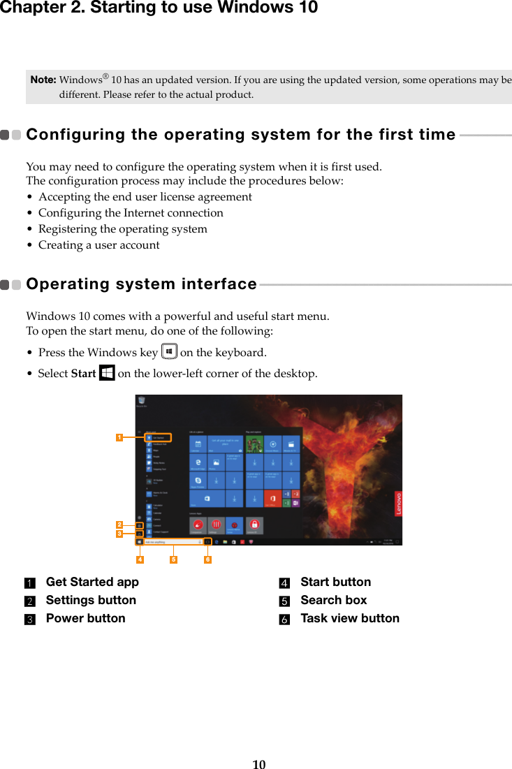 Lenovo Legion Y520 15Ikbm Ug En 201706 User Manual (English