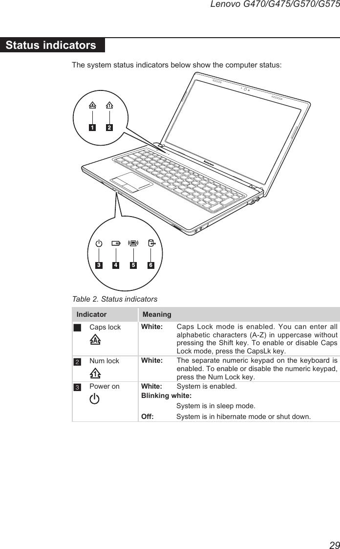 Lenovo G470G475G570G575 Hardware Mainenance Manual G470&475&570&575