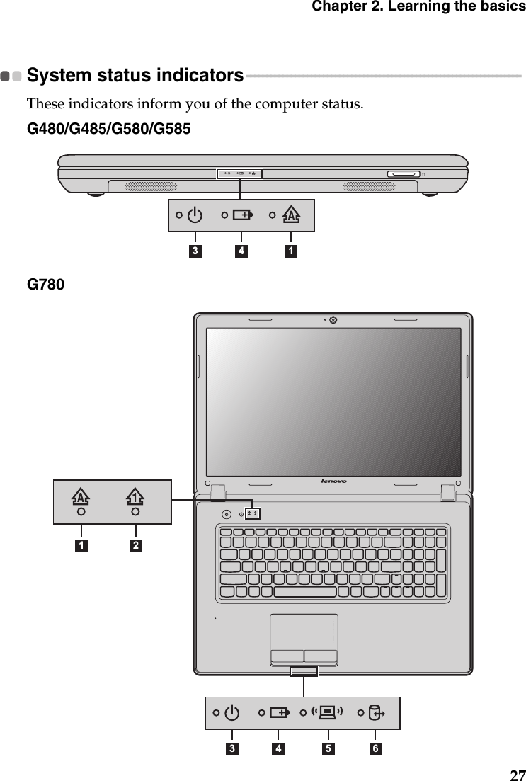 Lenovo G480 G485 G580 G585 G780 Ug V1 0 English