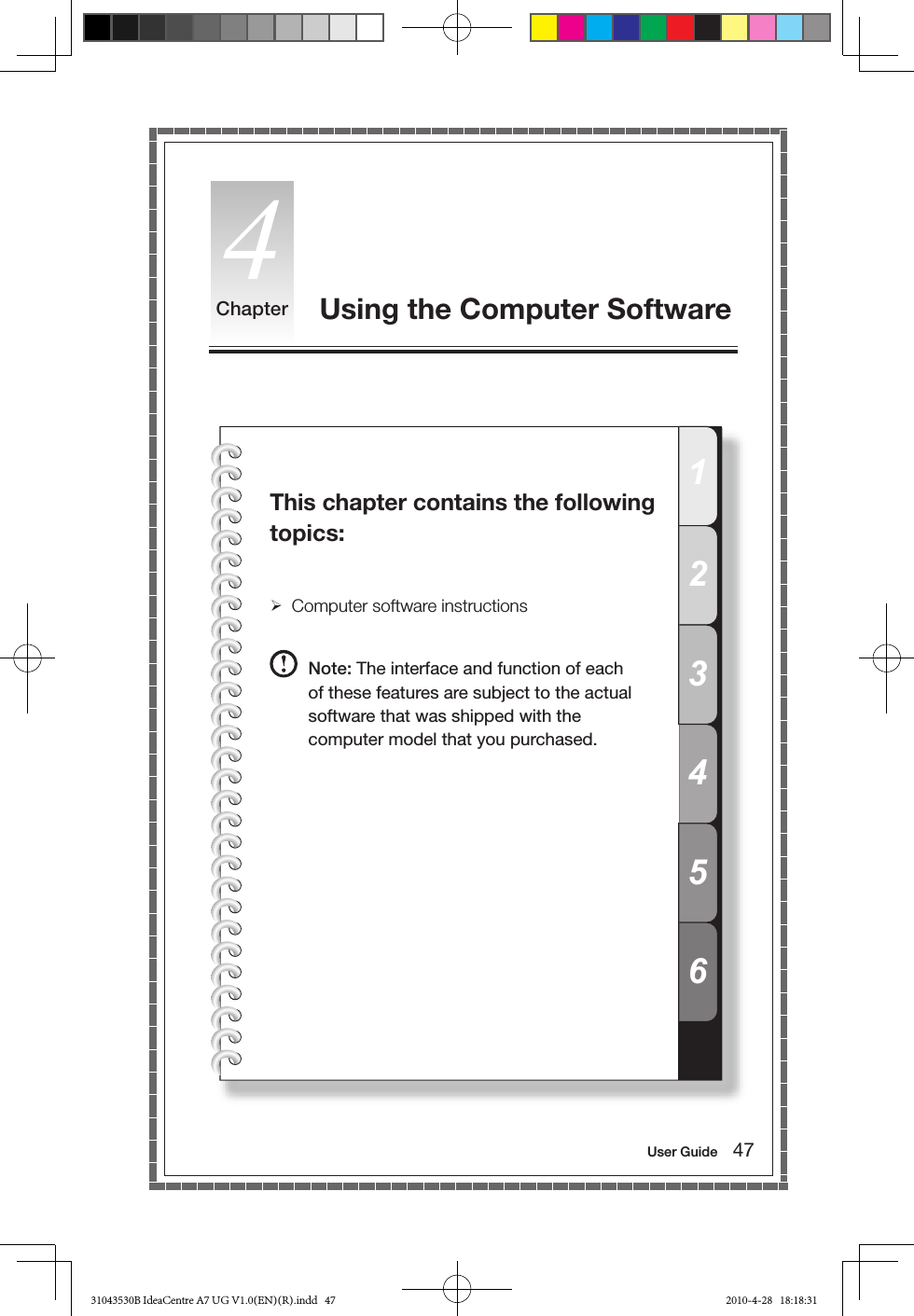 Lenovo Ideacentre A7 Series User Guide V1 0 Manual Idea