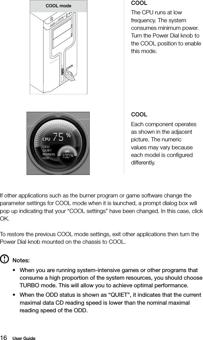 Lenovo Ideacentre K330B User Guide V5 0 (English) Manual Idea Centre