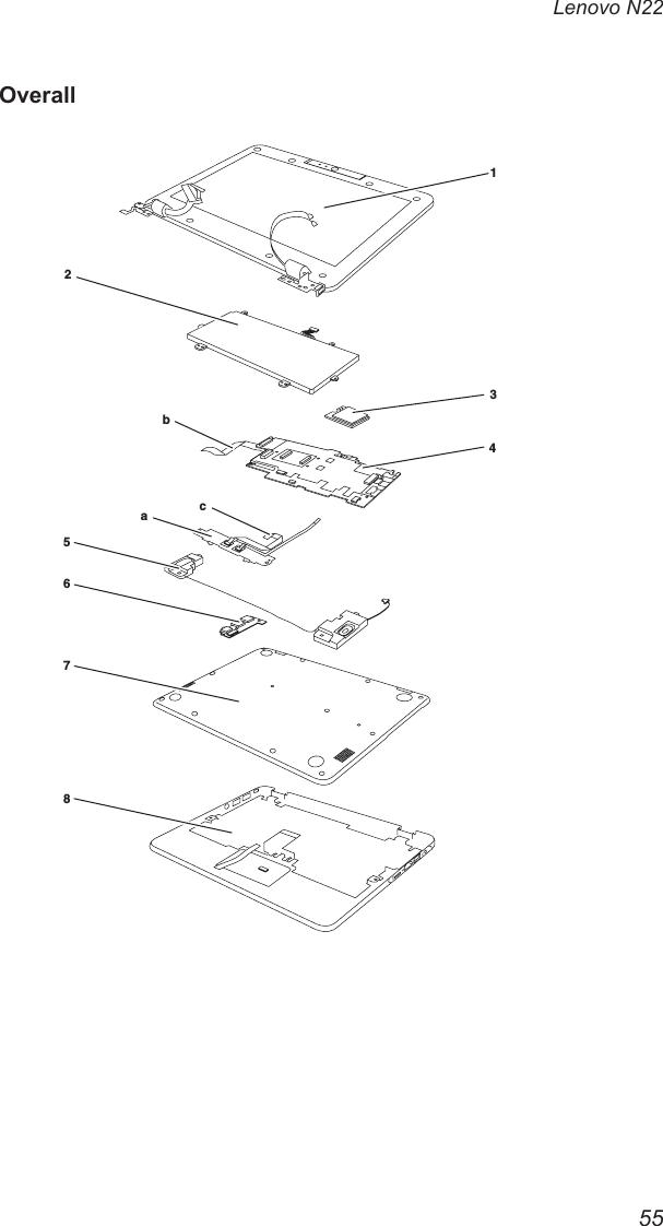Lenovo N22 80s6 Hard Drive Upgrade