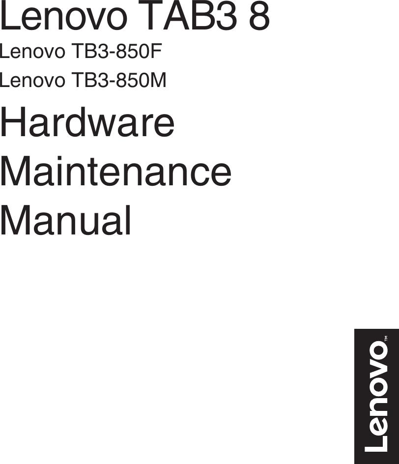 Lenovo TAB 3 tb3-850m screen display lcd white 5d68c05707
