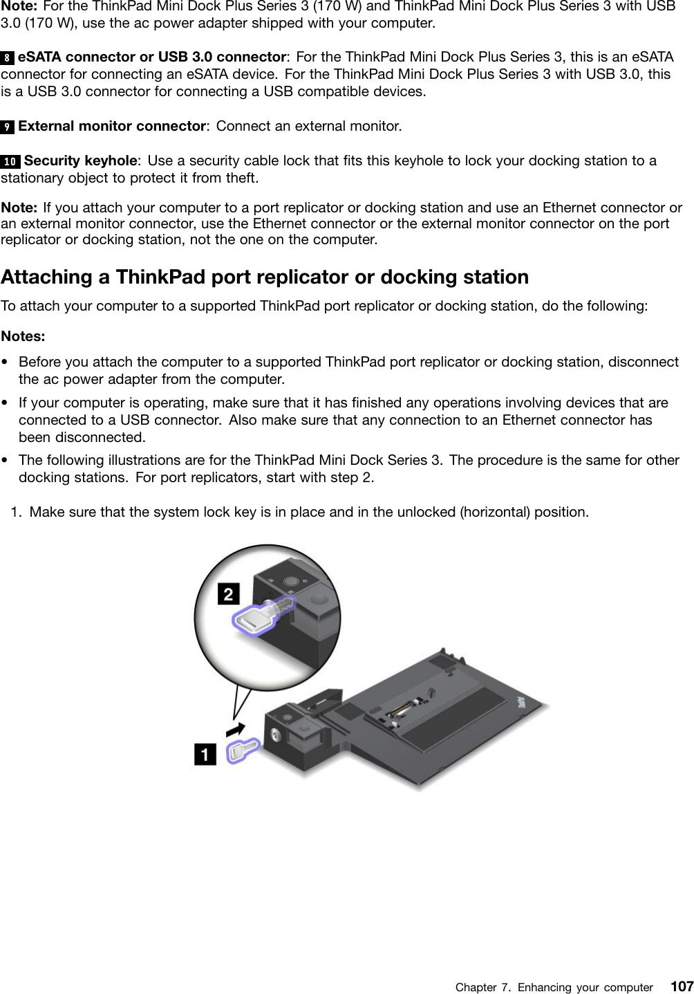 Lenovo Thinkpad External Monitor Not Working