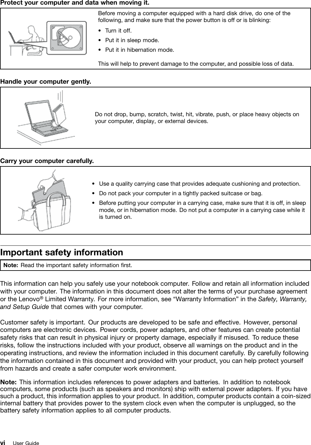 Lenovo Thinkpad X230 Tablet Users Manual ManualsLib Makes It