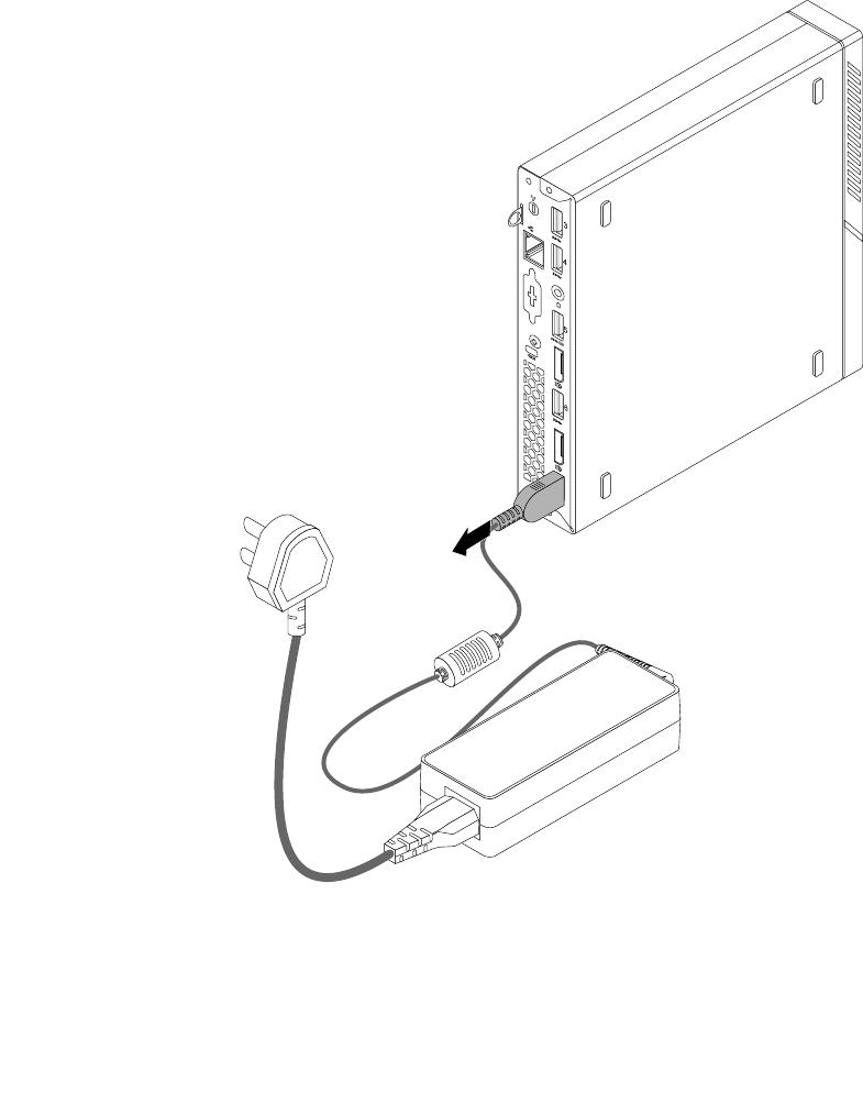 Lenovo M700 M900 M900x Tiny Ug En User Guide Manual English Think