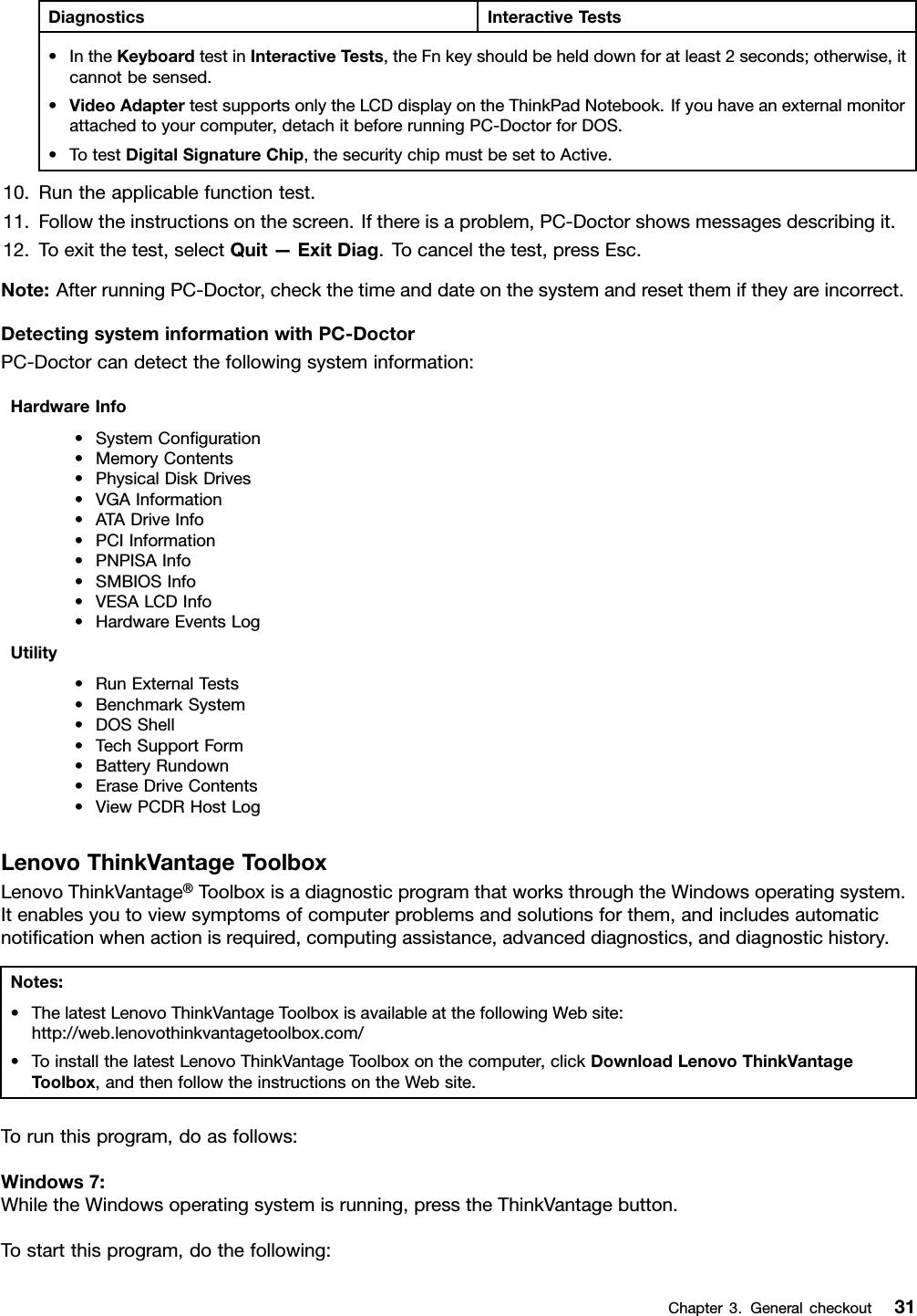 Lenovo T420 T420I Hmm User Manual Hardware Maintenance Think