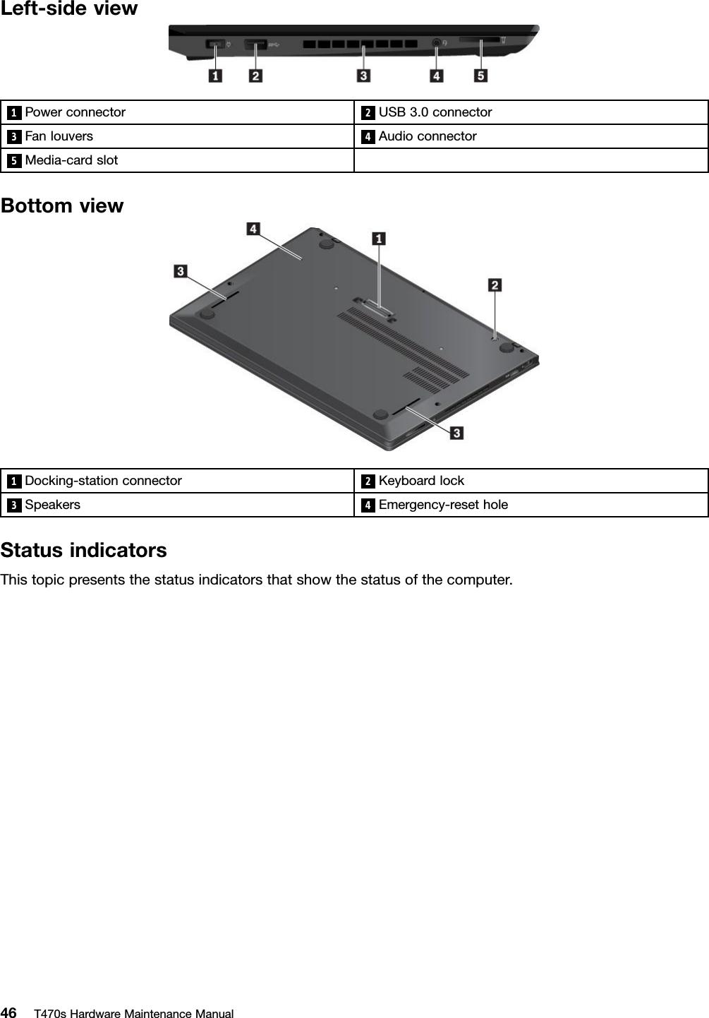 Lenovo T470S Hmm En Sp40J65619 03 User Manual Hardware