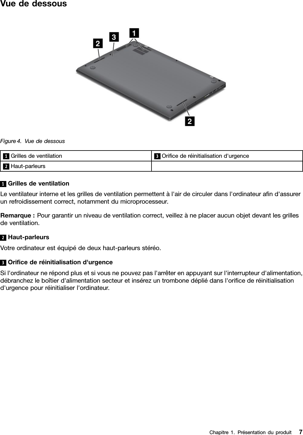 Boitier Electromagnetique Anti Humidite lenovo x1 carbon ug fr user manual (french) guide think pad
