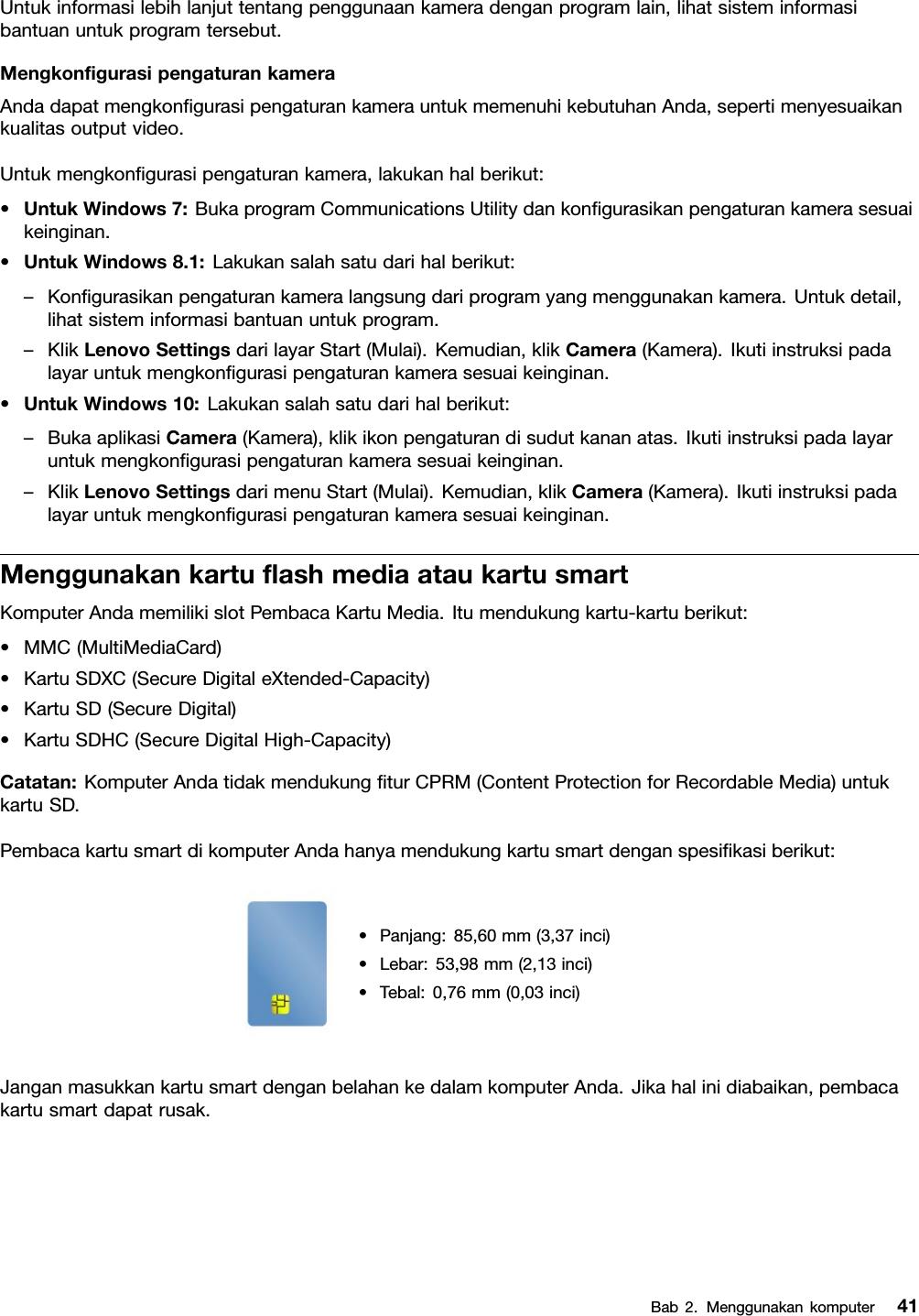 Lenovo X250 Ug Id User Manual (Bahasa Indonesia) Guide Think