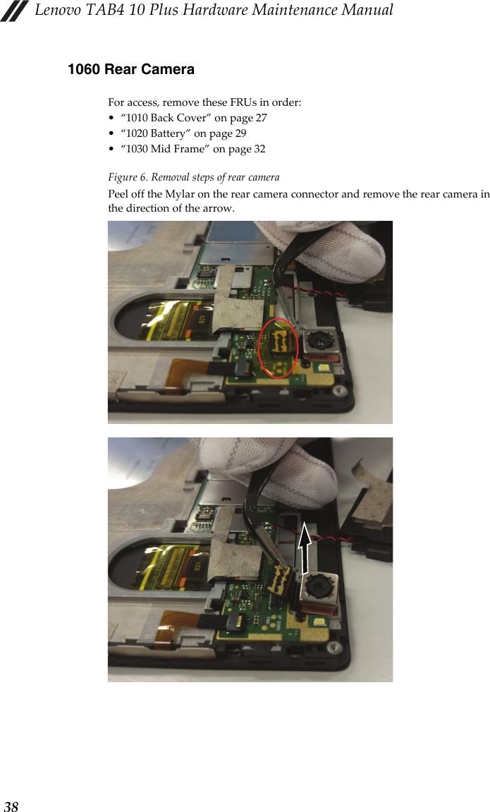 Lenovo X704Y V Hmm En V1 0 201705 TAB4 10 Plus HMM_EN User