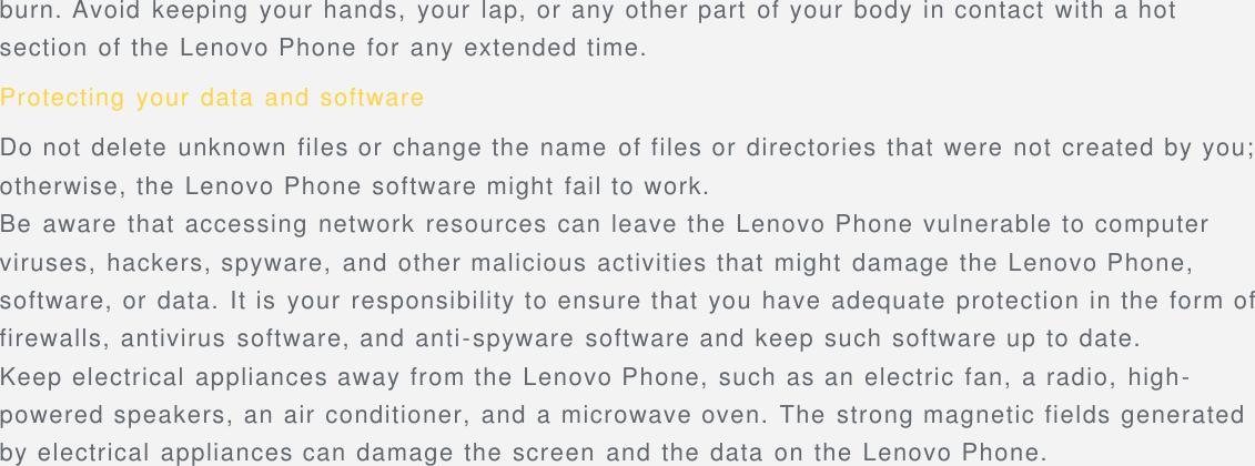 Lenovo Manual A2020a40 Ug Android 5 1 En V1 0 201603
