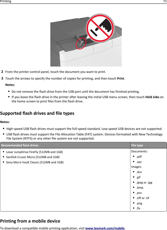 LEXMAR FIREFLY DRIVER FOR WINDOWS