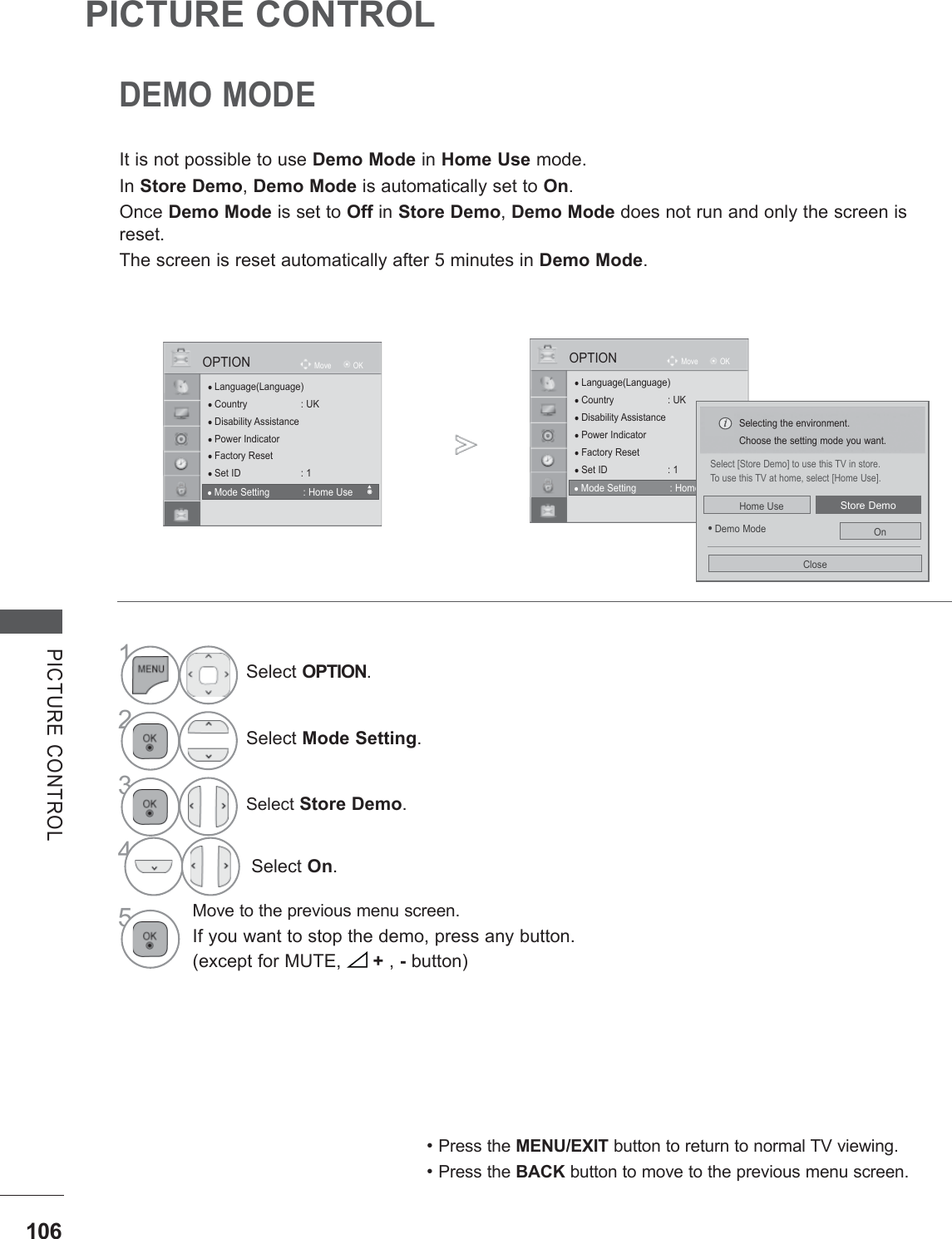 Lg 42Le4500 Owner S Manual