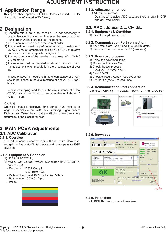 Lg 47Lt760H Za Users Manual