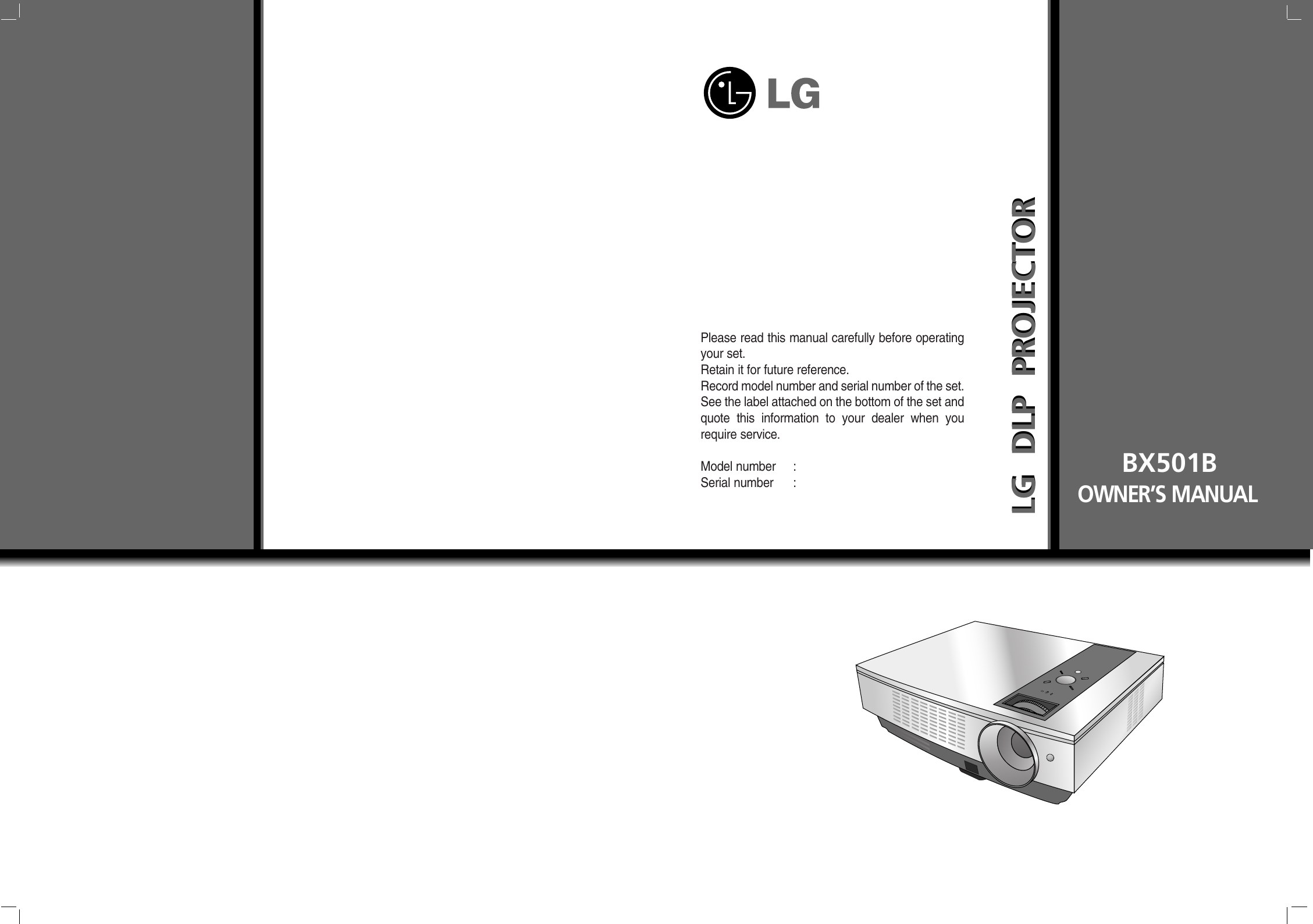 Lg Bx501b Owner S Manual 6013en Possibly Related To Quotsimple Ac Light Bulb Flasherquot Circuits