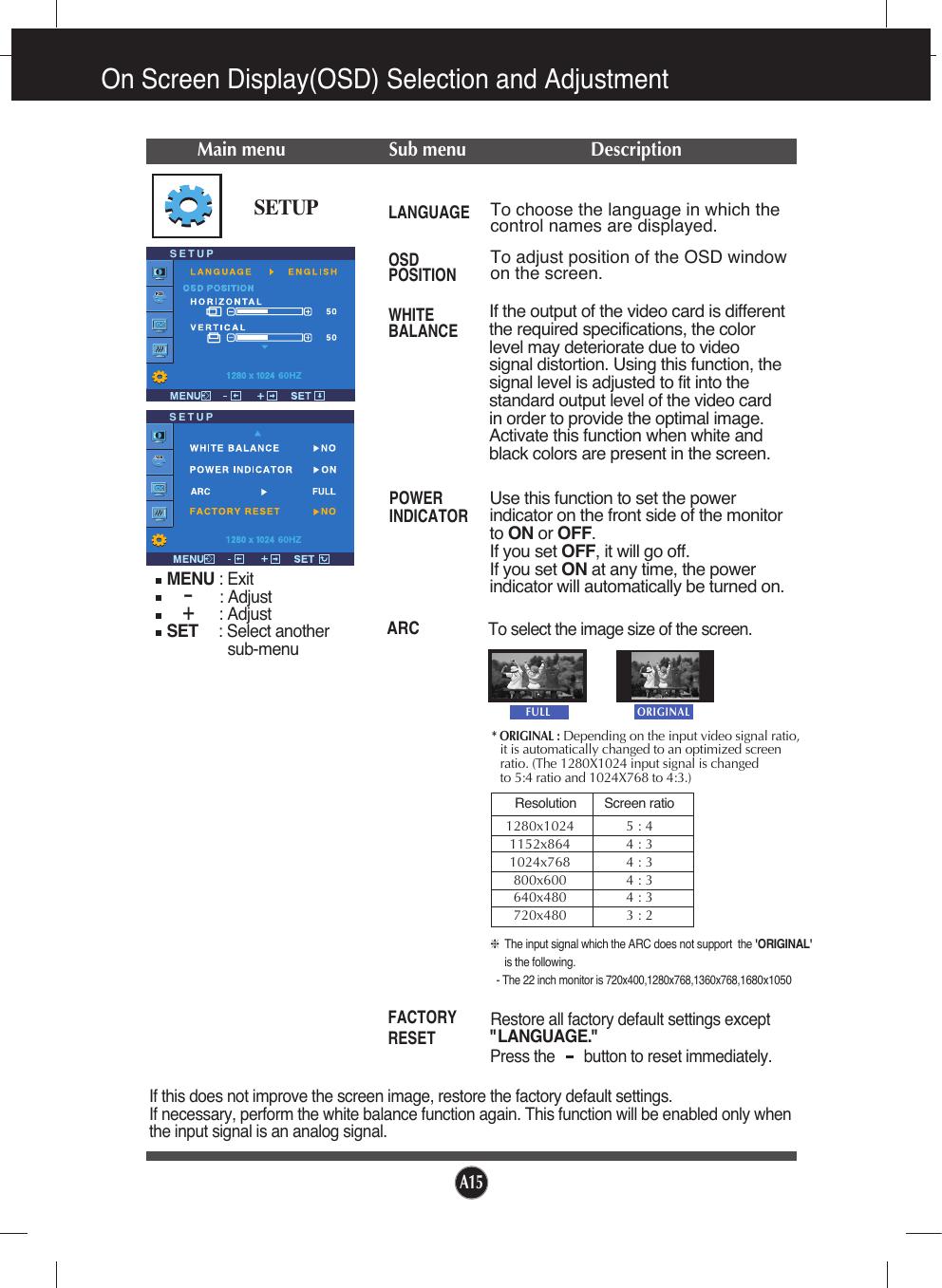 Lg L225Ws Sf Owner S Manual IP0753_L226WT_Eng_05_1022_OK