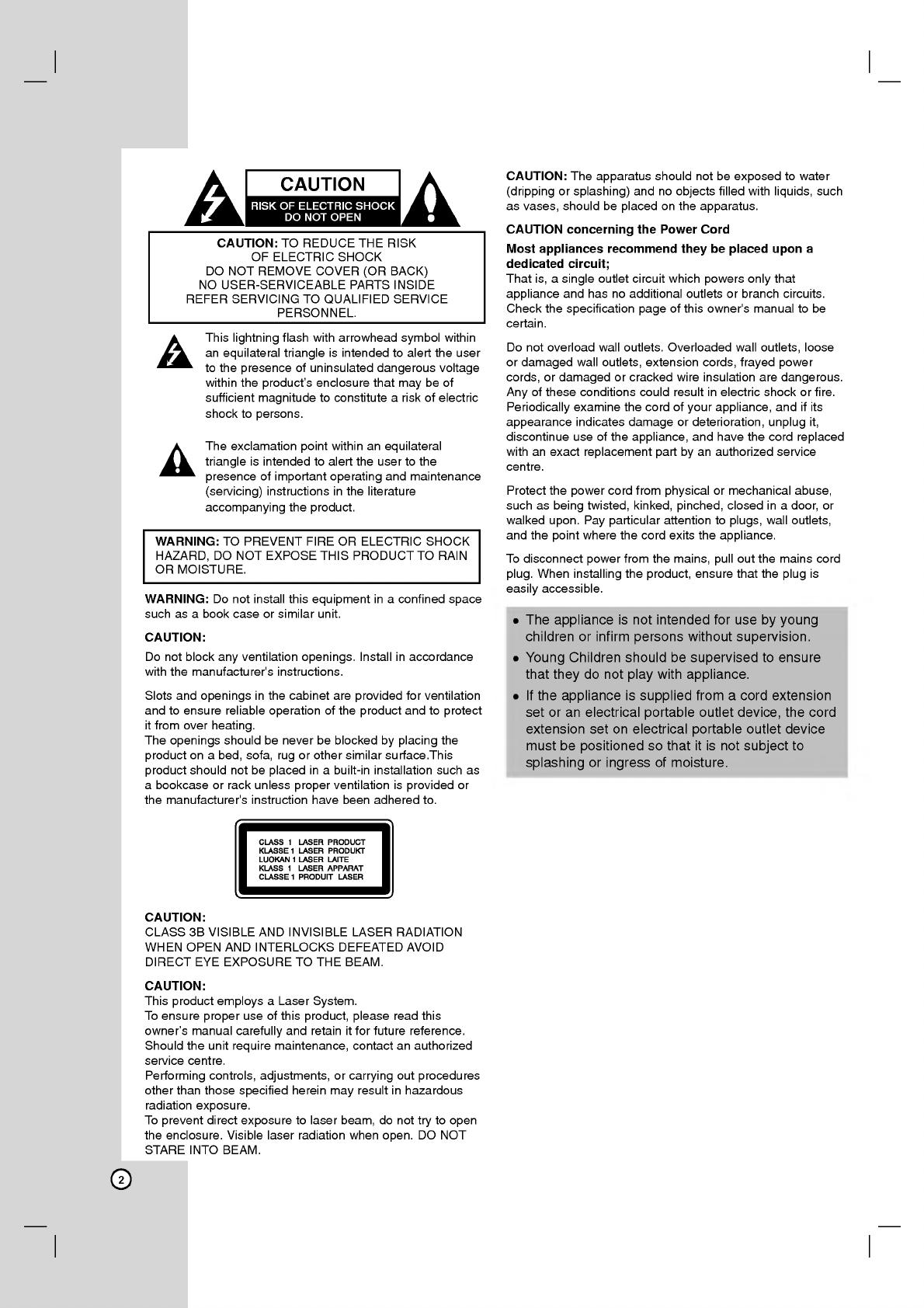 lg rh2t160 users manual rh usermanual wiki