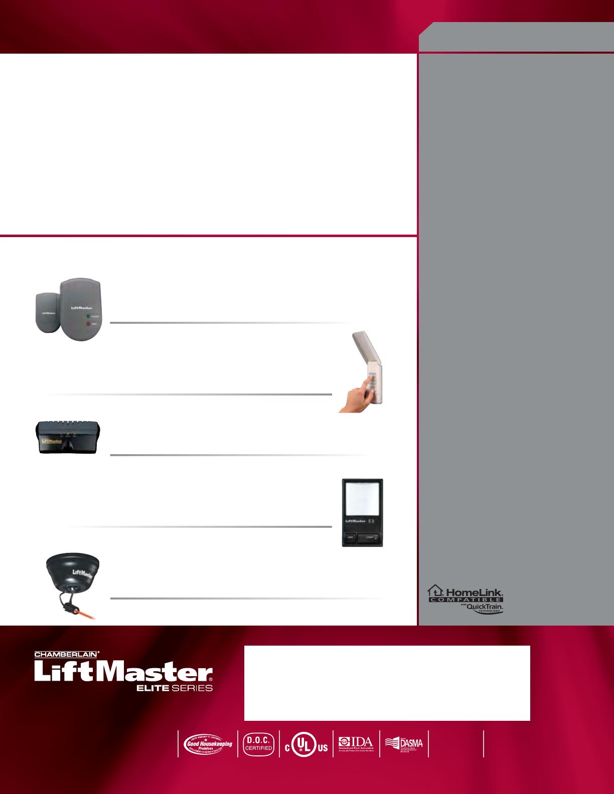 Liftmaster Garage Door Opener Error Code 11