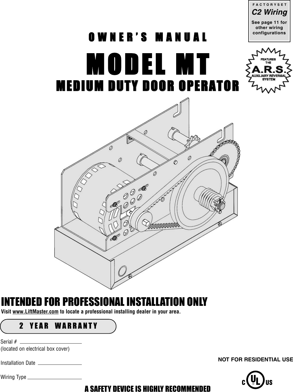 Liftmaster Mt5011 Owners Manual 01 10332M on lift master schematic diagram, liftmaster control panel, liftmaster motor diagram, lift master motor wire diagram, lift master parts diagram, liftmaster remote control, induction cooker circuit diagram, gate garage door opener wire diagram,