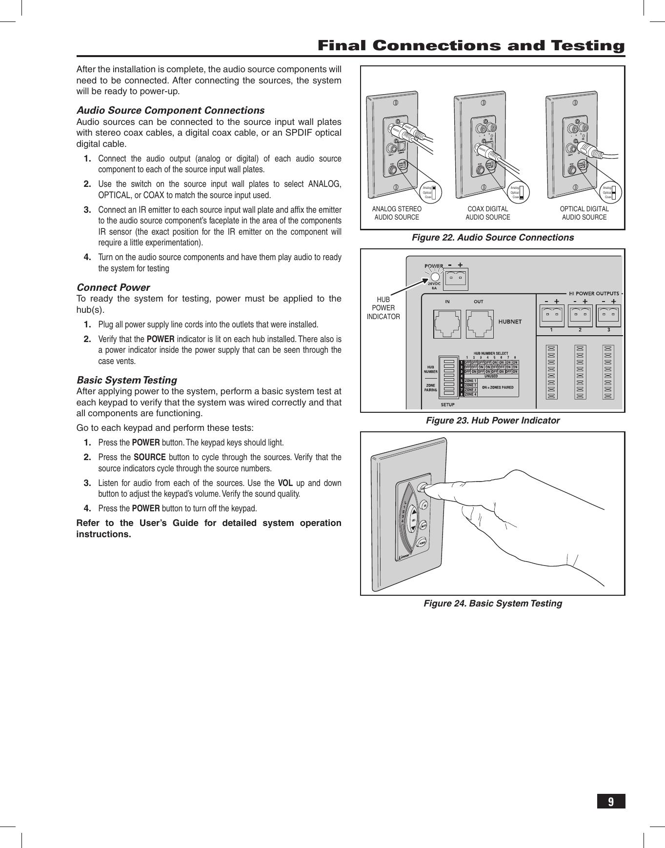 ... Array - linear enc kit m owners manual 227887b rh usermanual wiki
