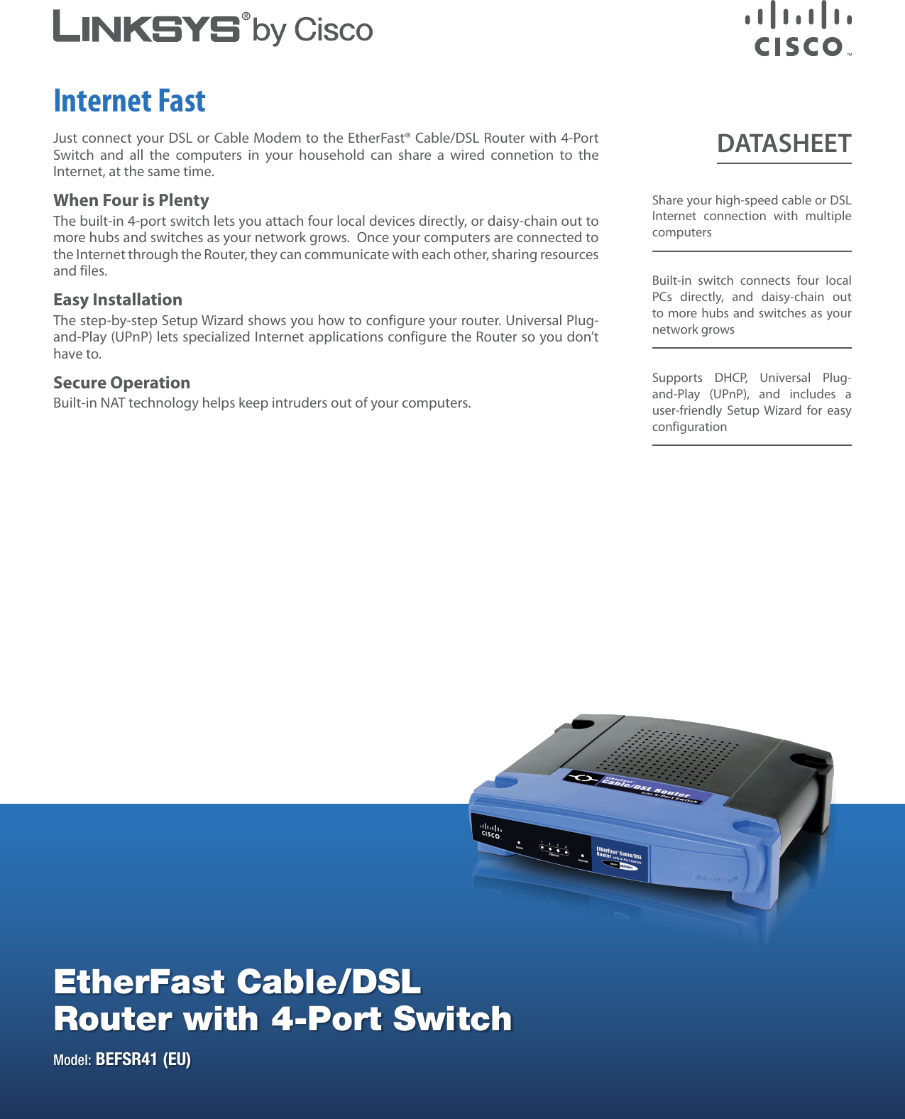 linksys befsr41 etherfast cable dsl router with 4 port switch eu v10 rh usermanual wiki User Guide Icon User Guides Samples