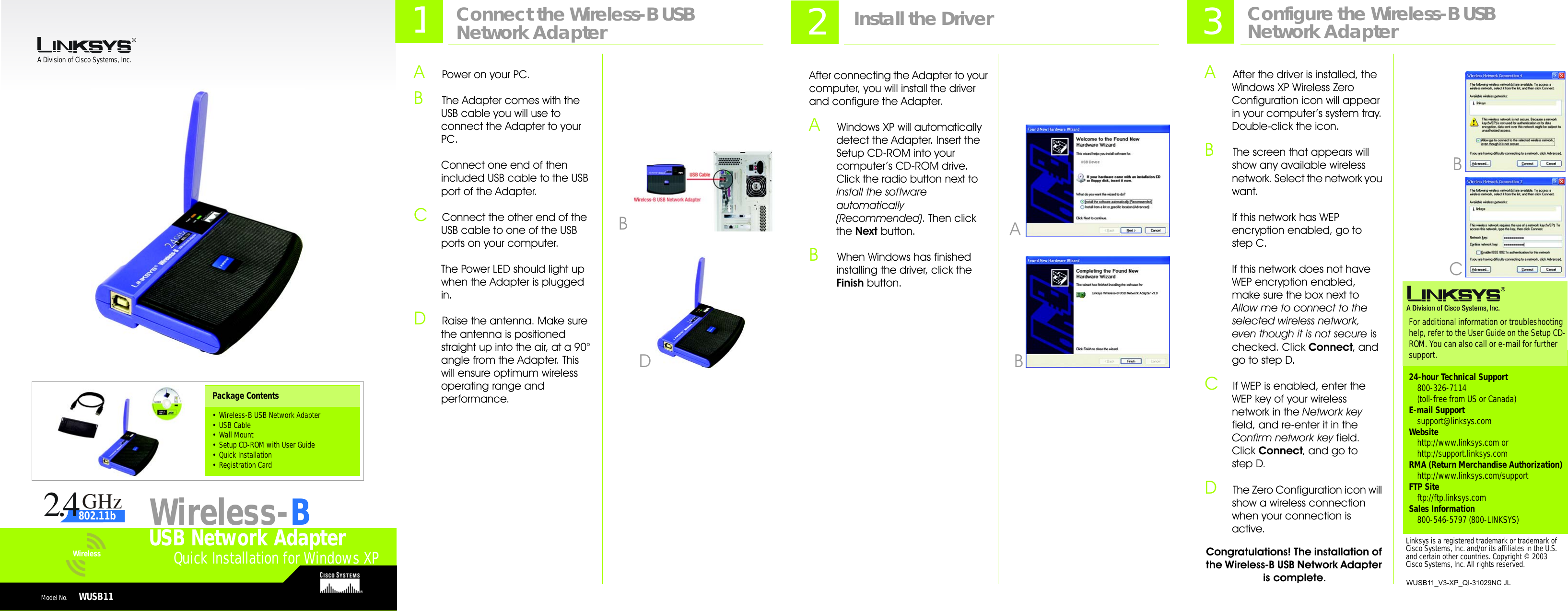 LINKSYS WUSB11 V3.0 DOWNLOAD DRIVER