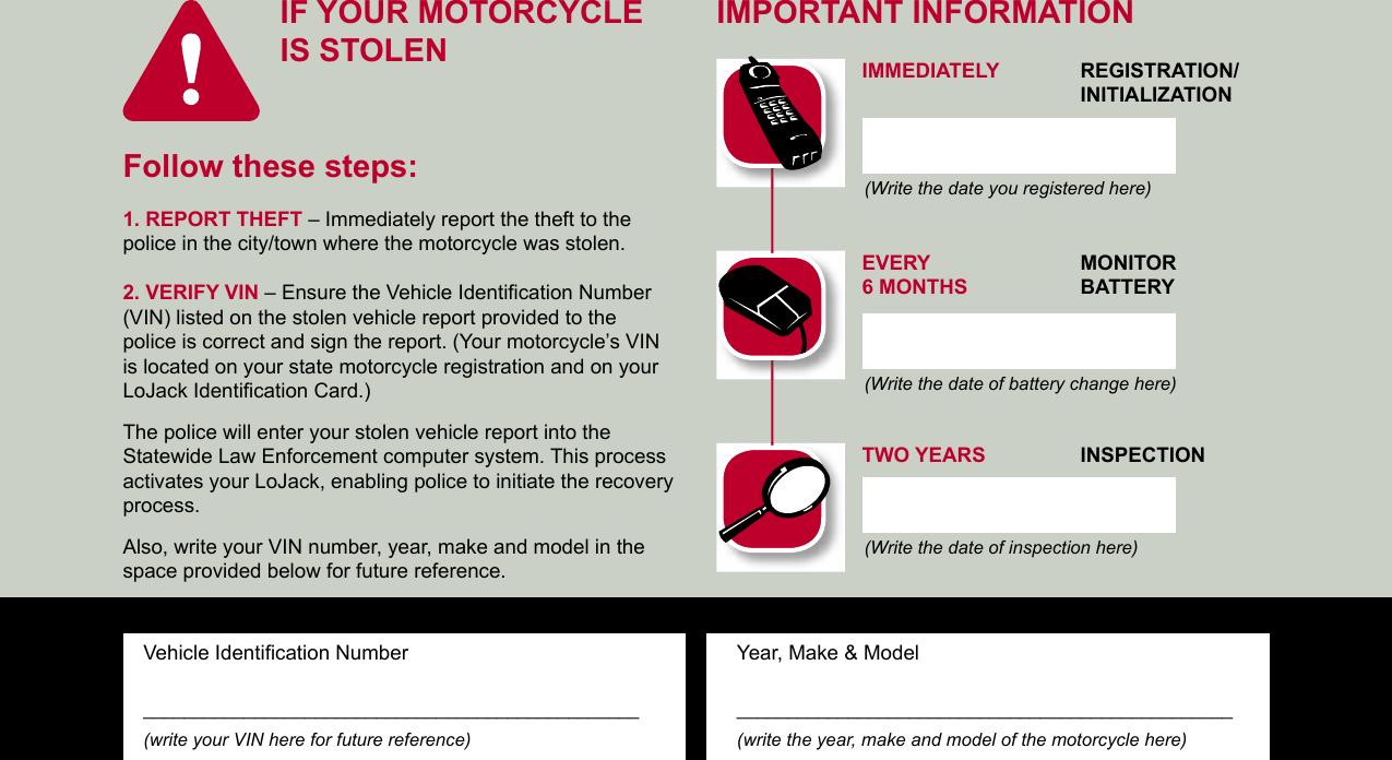 lojack m5evlu 05 vehicle recovery transceiver user manual lj motor rh usermanual wiki LoJack for Trucks LoJack for Motorcycles