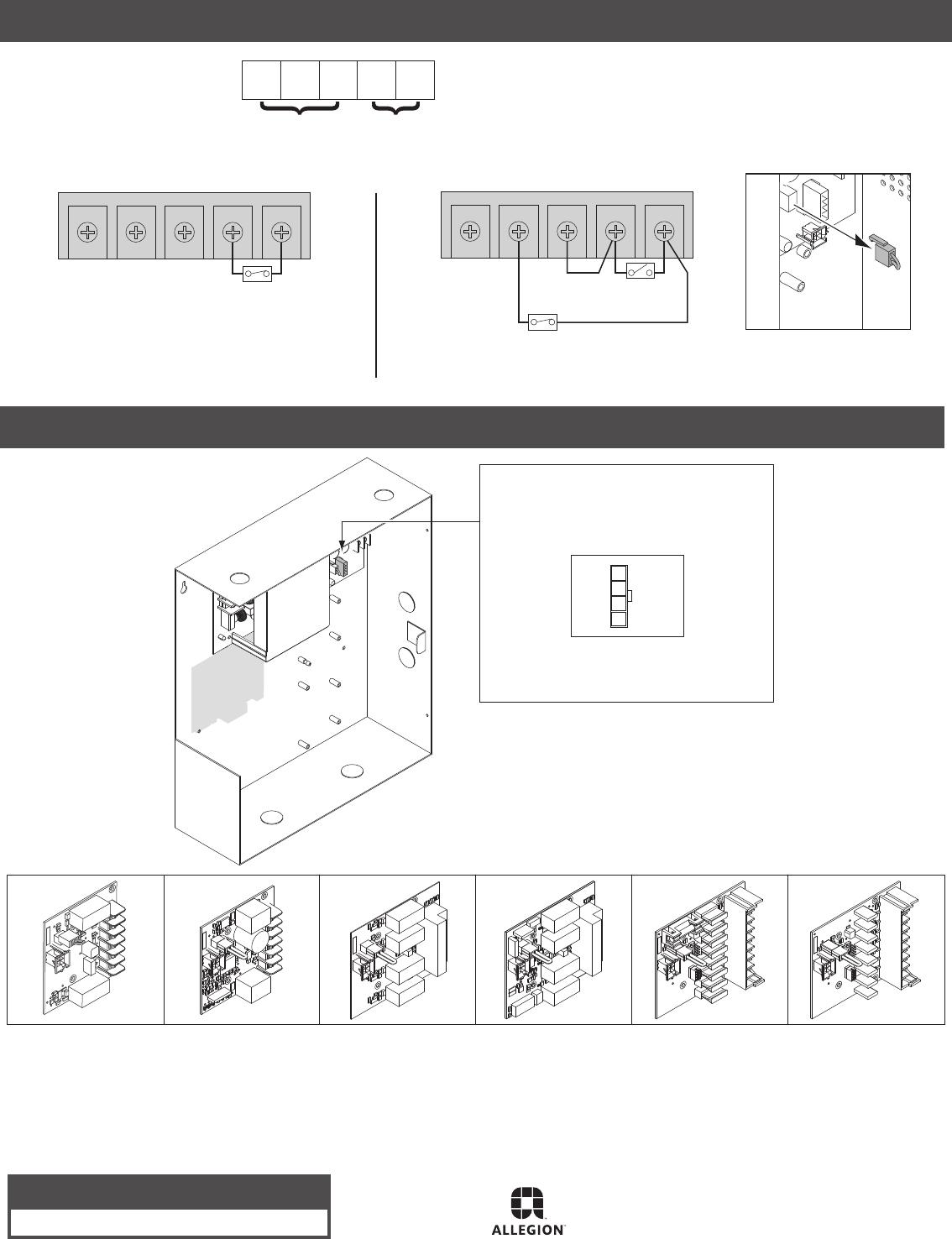 Locks PS902 Instructions 106440 | Ps902 Power Supply Wiring Diagram |  | UserManual.wiki