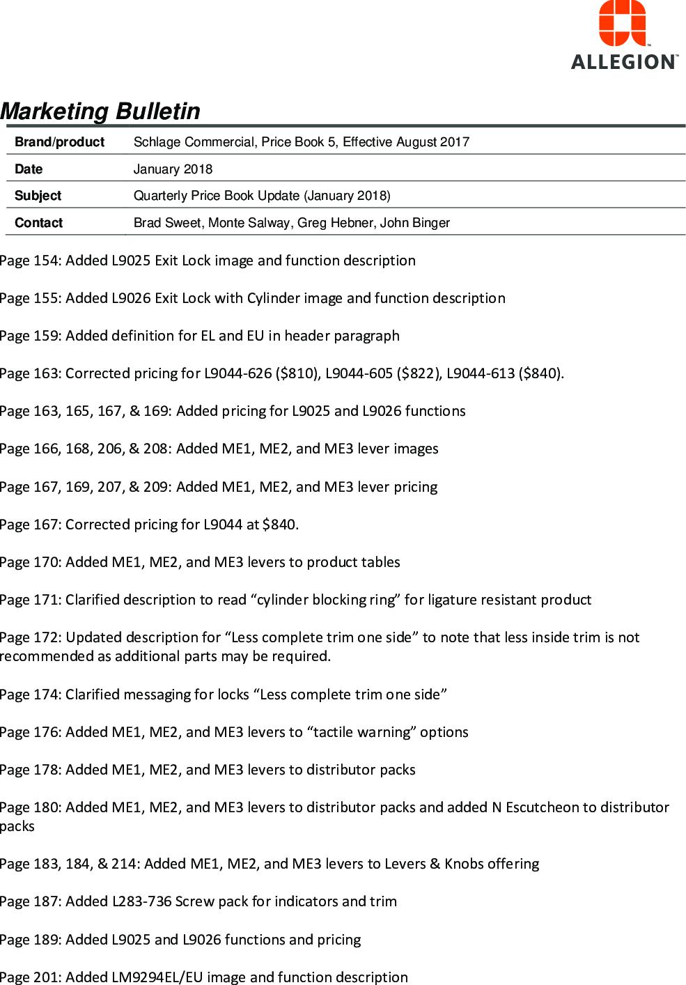 Satin Chrome NO Keys 010-2614432 LOT OF 4 MARKS 195F//26D-E4 LEVERLOCK