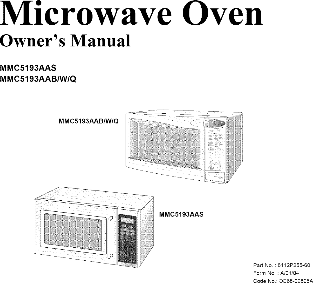 Maytag Countertop Microwave Manual L0501014 Wiring Diagram